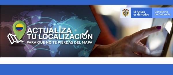 Consulado de Colombia en Roma invita a los estudiantes colombianos en Italia a realizar el registro consular